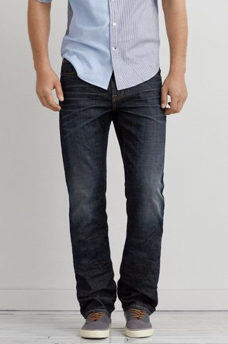 Classic Bootcut Jean - Buy One Get One 50% Off