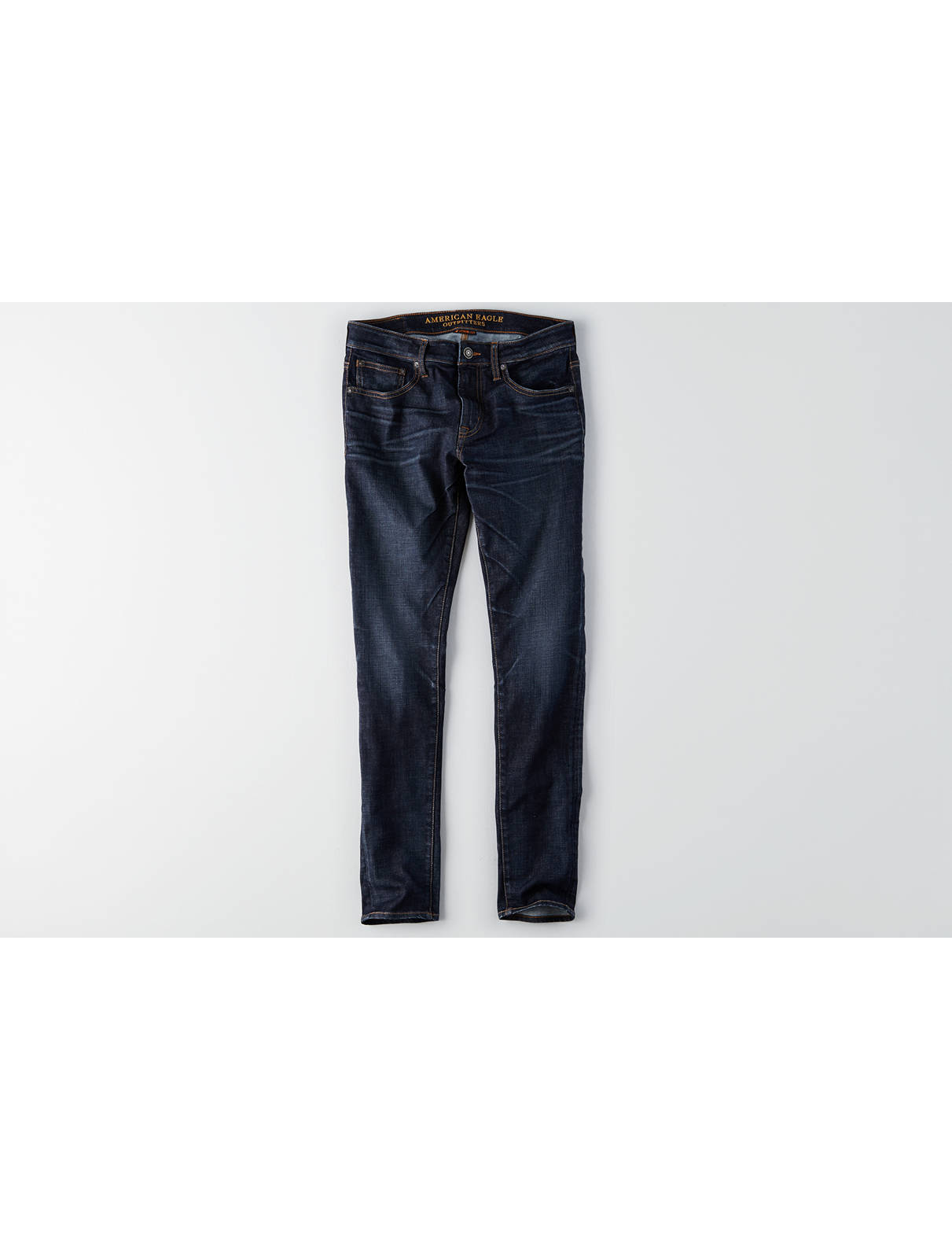 Display product reviews for AEO 360 Extreme Flex Slim Taper Jean
