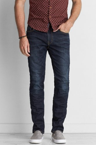 Slim Straight Extreme Flex Jean - Buy One Get One 50% Off