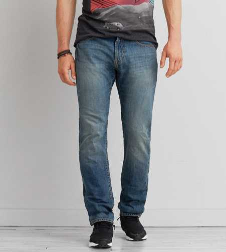 Slim Straight Jean - Buy One Get One 50% Off