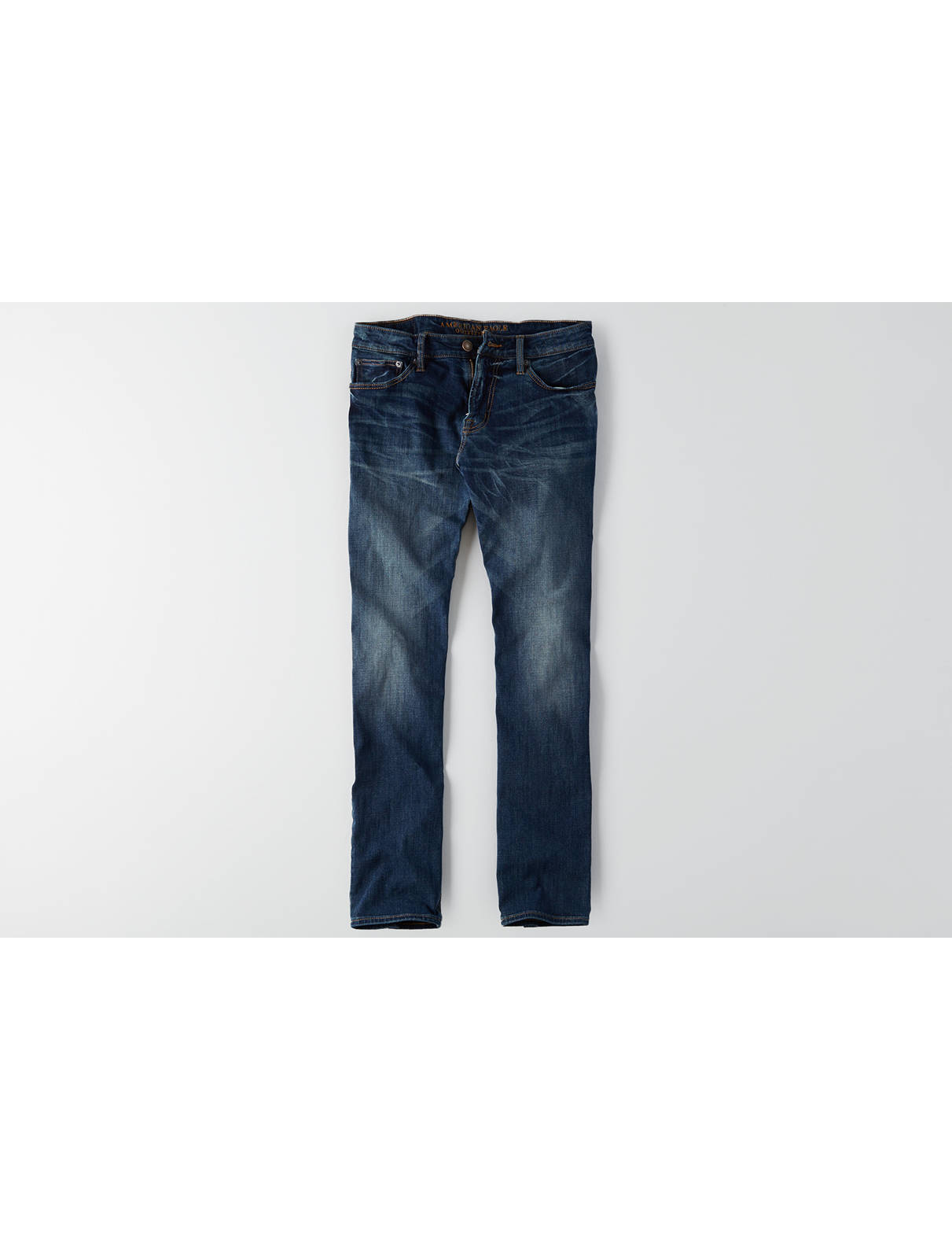 Display product reviews for AEO 360 Extreme Flex Slim Straight Jean