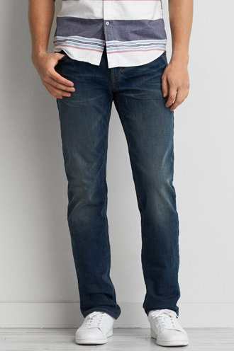 Slim Straight Flex / 4 360 Jean - Buy One Get One 50% Off