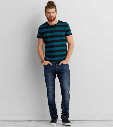 Slim Active Flex Jean