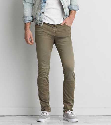 Slim Active Flex Jean - Buy One Get One 50% Off