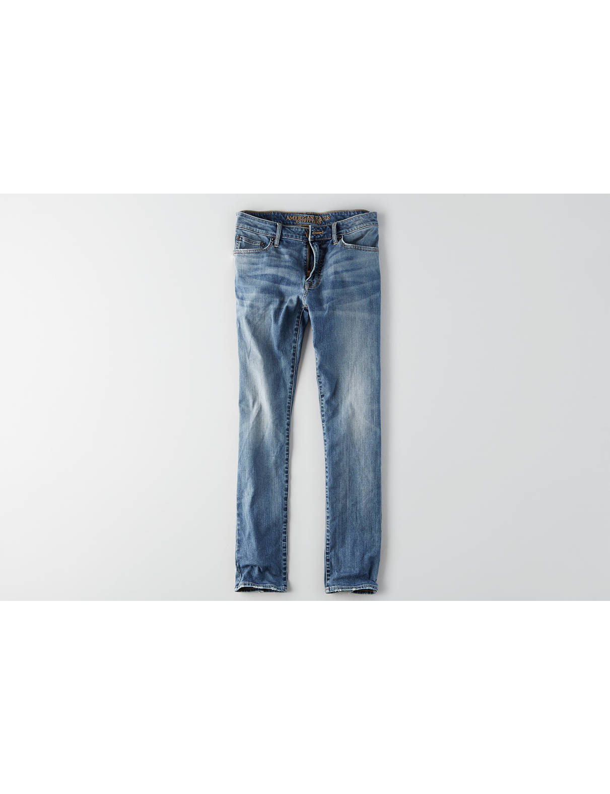 Display product reviews for AEO 360 Extreme Flex Slim Jean