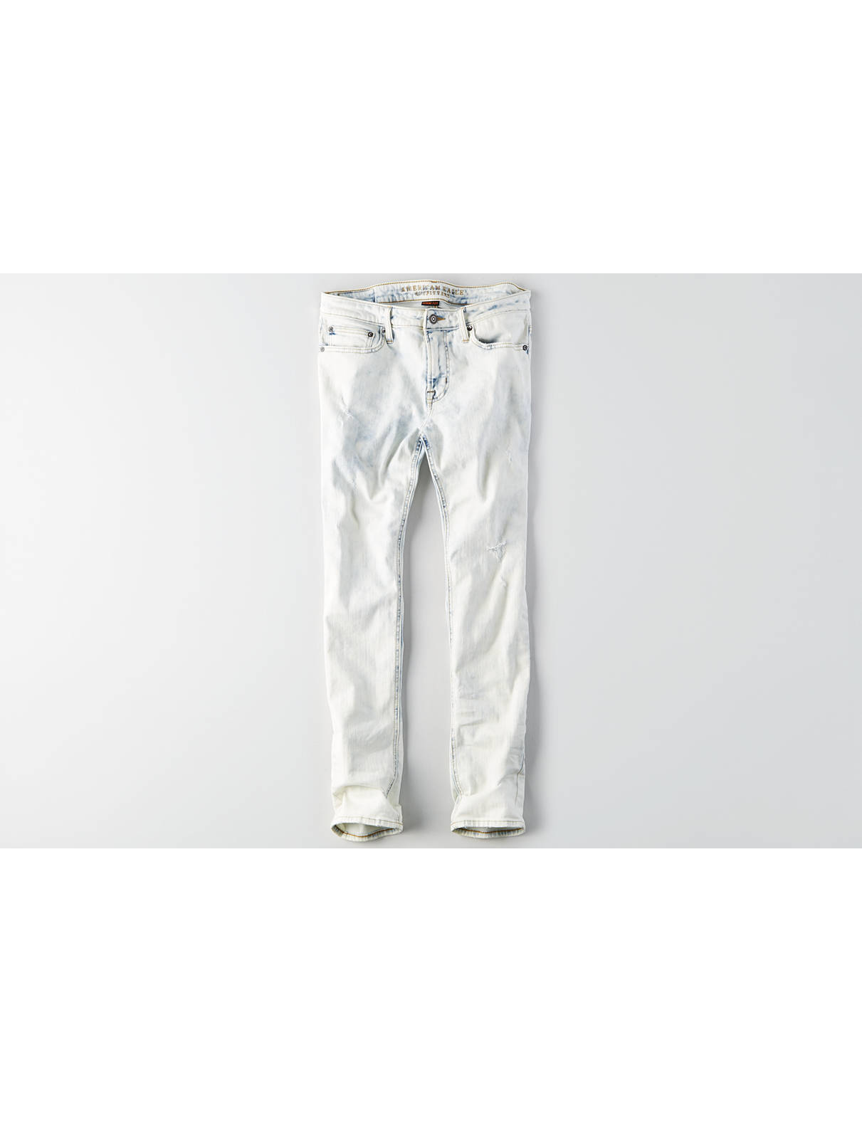Display product reviews for AEO Flex Air Skinny Jean