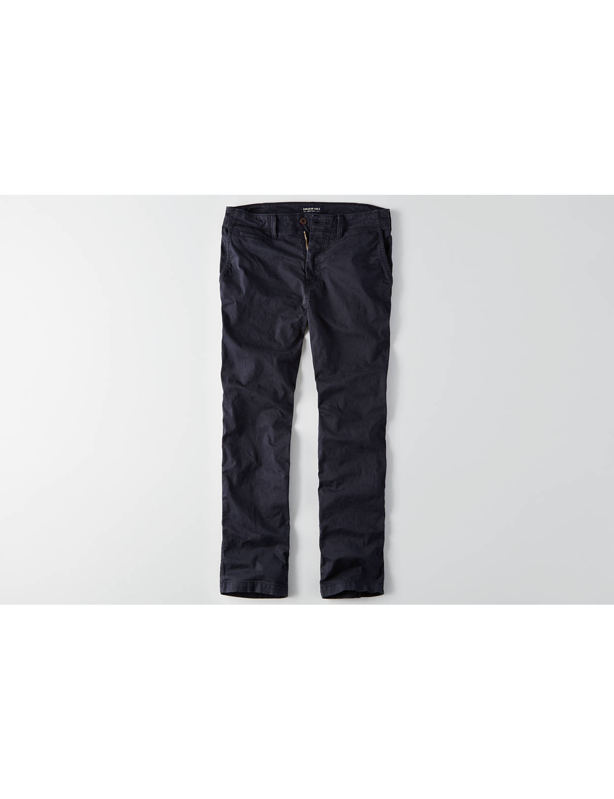 Display product reviews for AEO Extreme Flex Original Straight Chino
