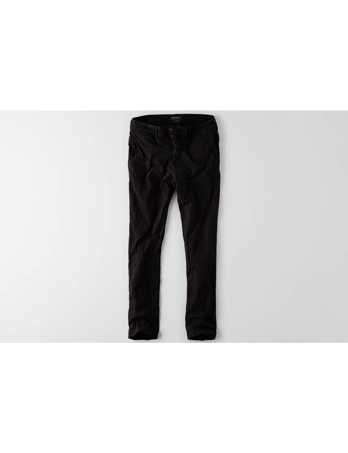 Display product reviews for AEO Extreme Flex Skinny Chino