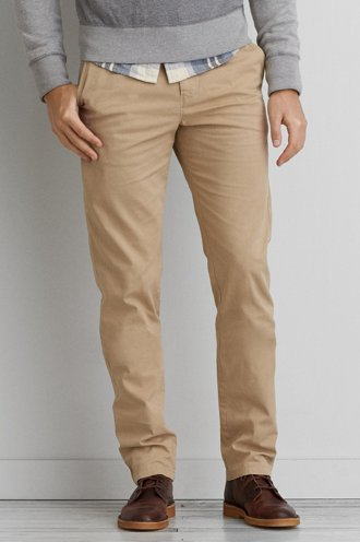 Slim Straight Core Flex Pant