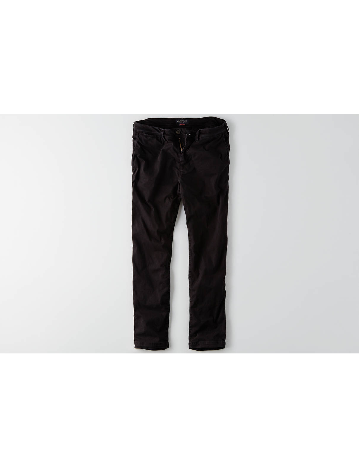 Display product reviews for AEO Extreme Flex Slim Straight Chino