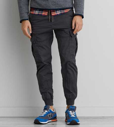 AEO Lightweight Cargo Jogger Pant