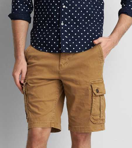 AEO Active Flex Cargo Jogger Short