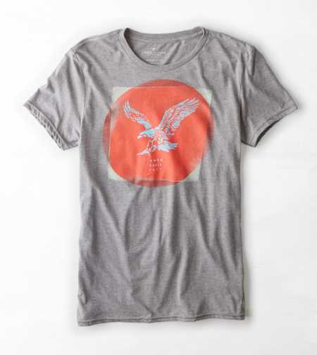 AE Eagle Graphic T - Buy One Get One 50% Off