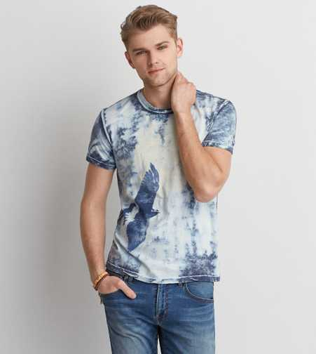 AEO Eagle Graphic T-Shirt