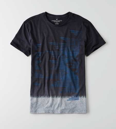 AEO Graphic Crew T-Shirt