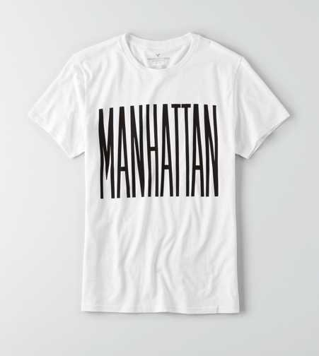 AEO NYC Graphic T-Shirt