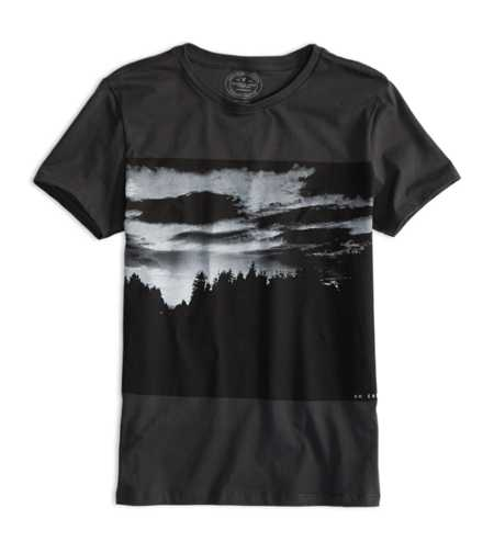 AE Photo Real T-Shirt - Buy One Get One 50% Off