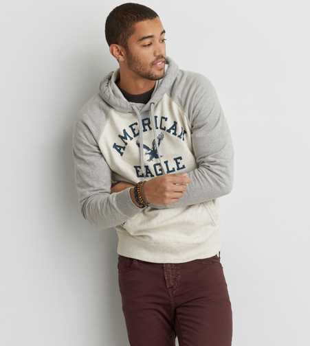 AEO Heritage Fleece