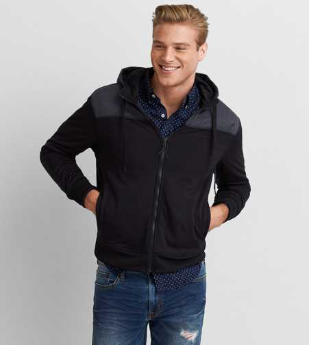 AEO Active Flex Any/Wear Hoodie