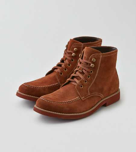 AEO Suede Pioneer Boot