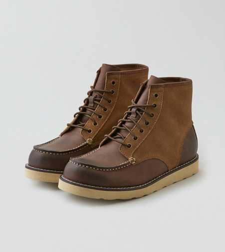 AEO Lumber Up Rugged Boot