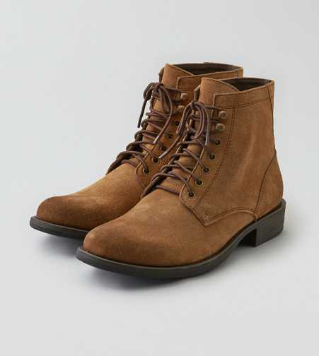 AEO Suede Ashland Boot