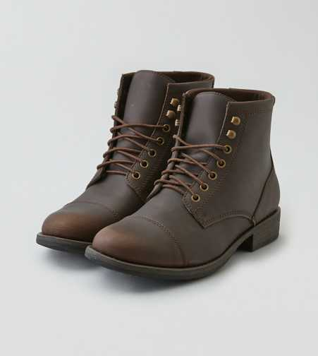 AEO Cap Toe Boot