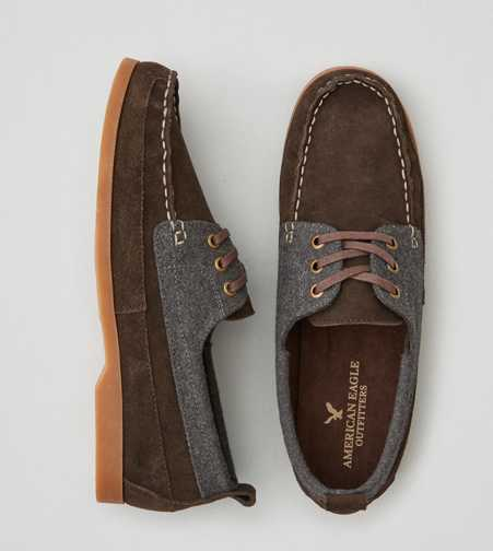 AEO Low Moccasin  - Free Shipping