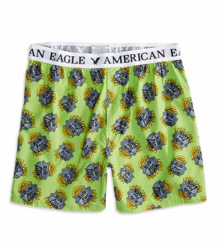 AE Rub For Luck Boxer - Buy One Get One 50% Off