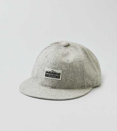 AEO Wool Baseball Hat