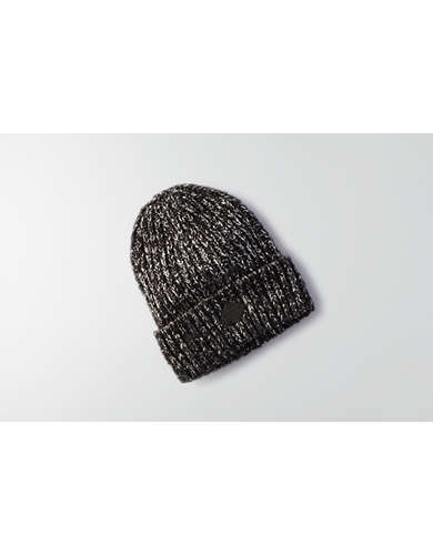 AEO Tall Turn-Up Beanie -