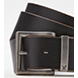 Brown AEO Reversible Leather Belt