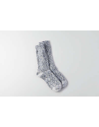 AEO Marled Crew Socks - Buy One Get One 50% Off