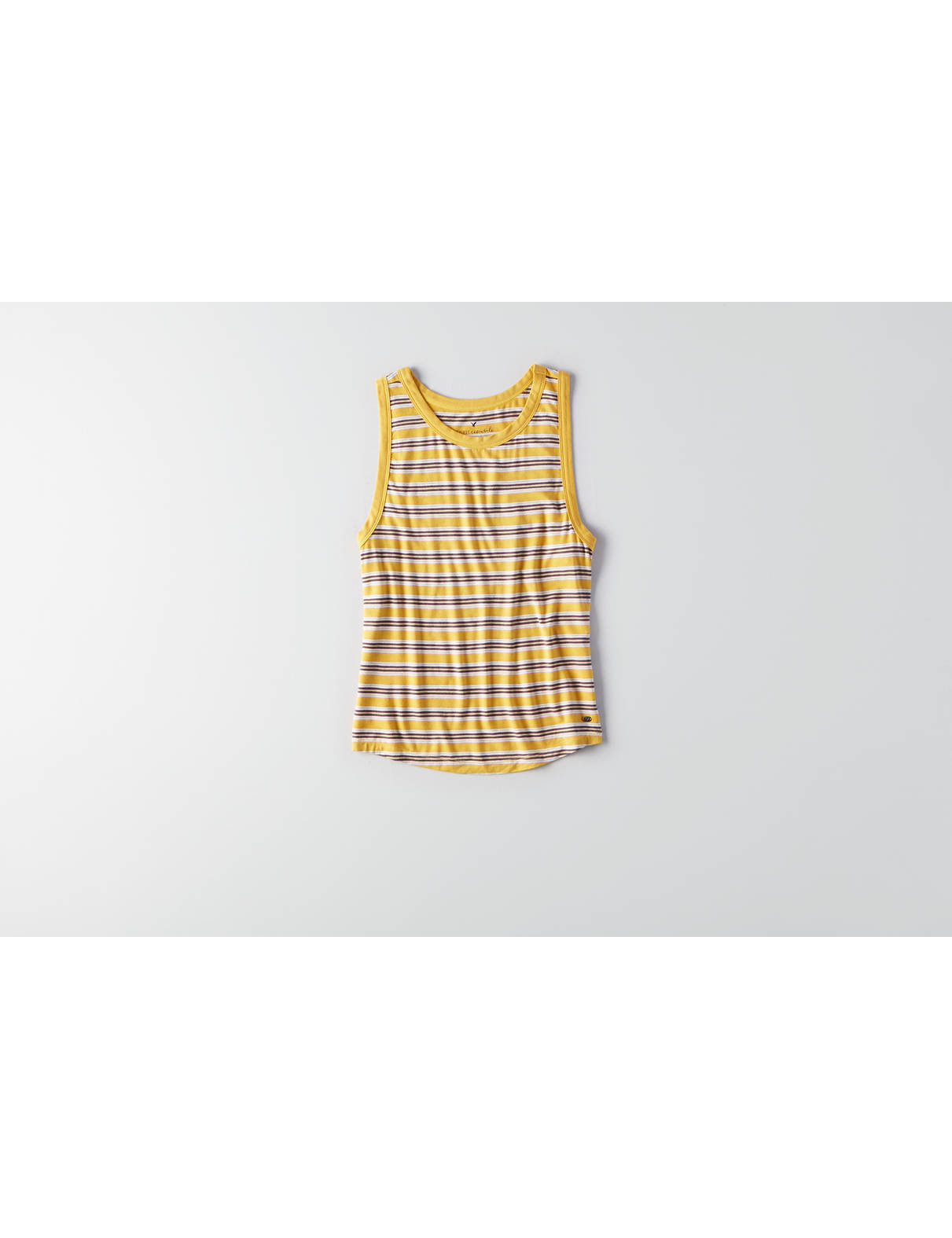 Display product reviews for AEO Soft & Sexy Tomgirl Tank