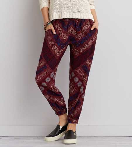 AEO Tapered Soft Pant