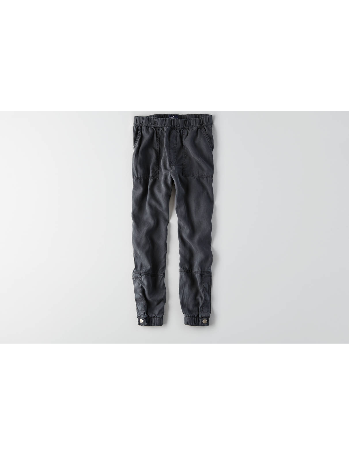 Display product reviews for AEO Soft Jogger