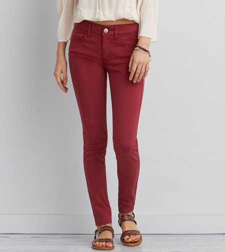 AEO Sateen X Jegging  - Buy One Get One 50% Off