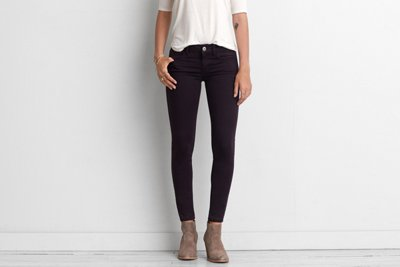 Sateen X Jegging
