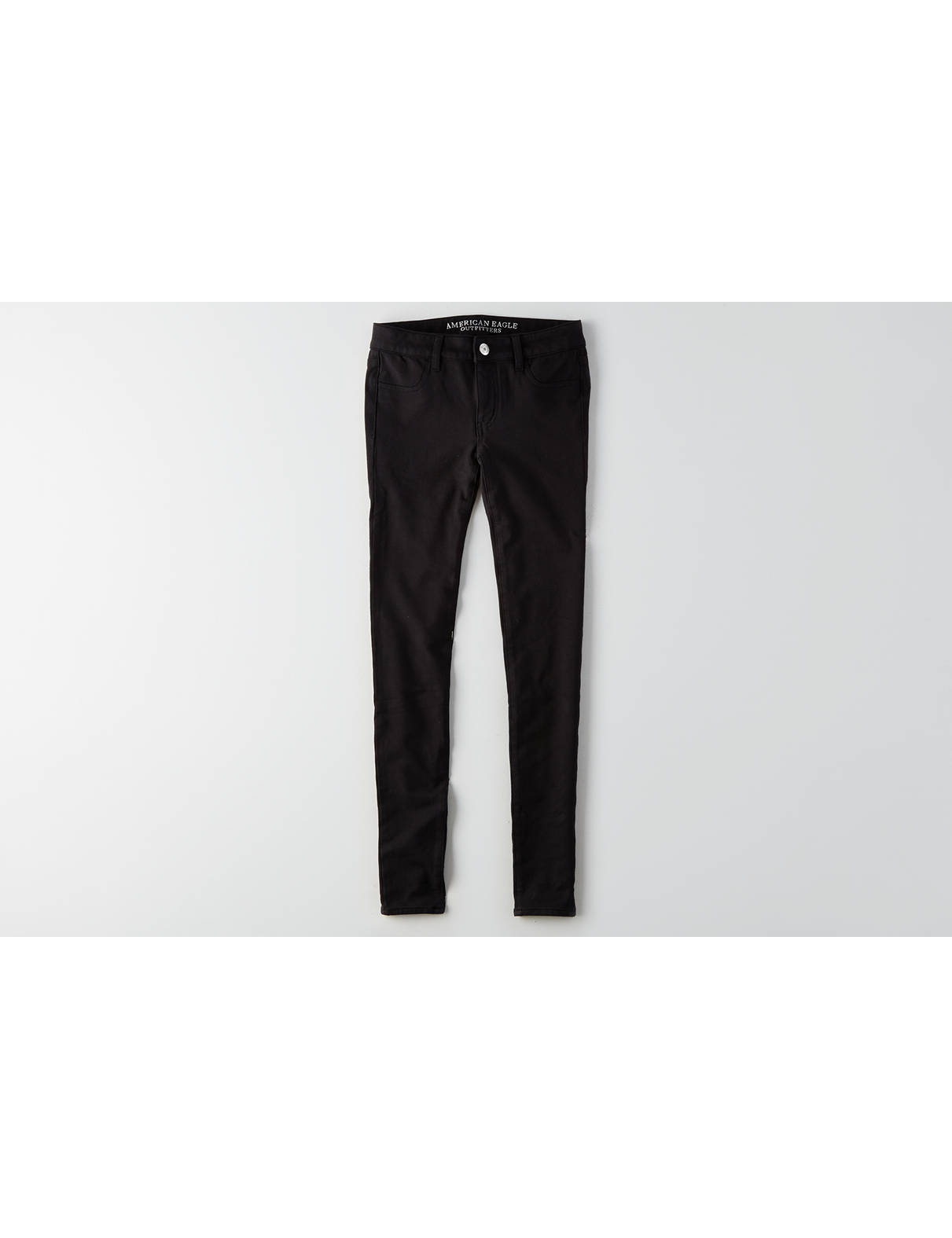 Display product reviews for AEO Knit X Jegging