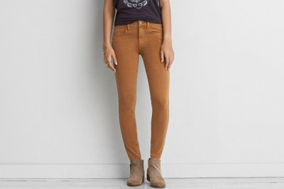 Jegging Sateen X4