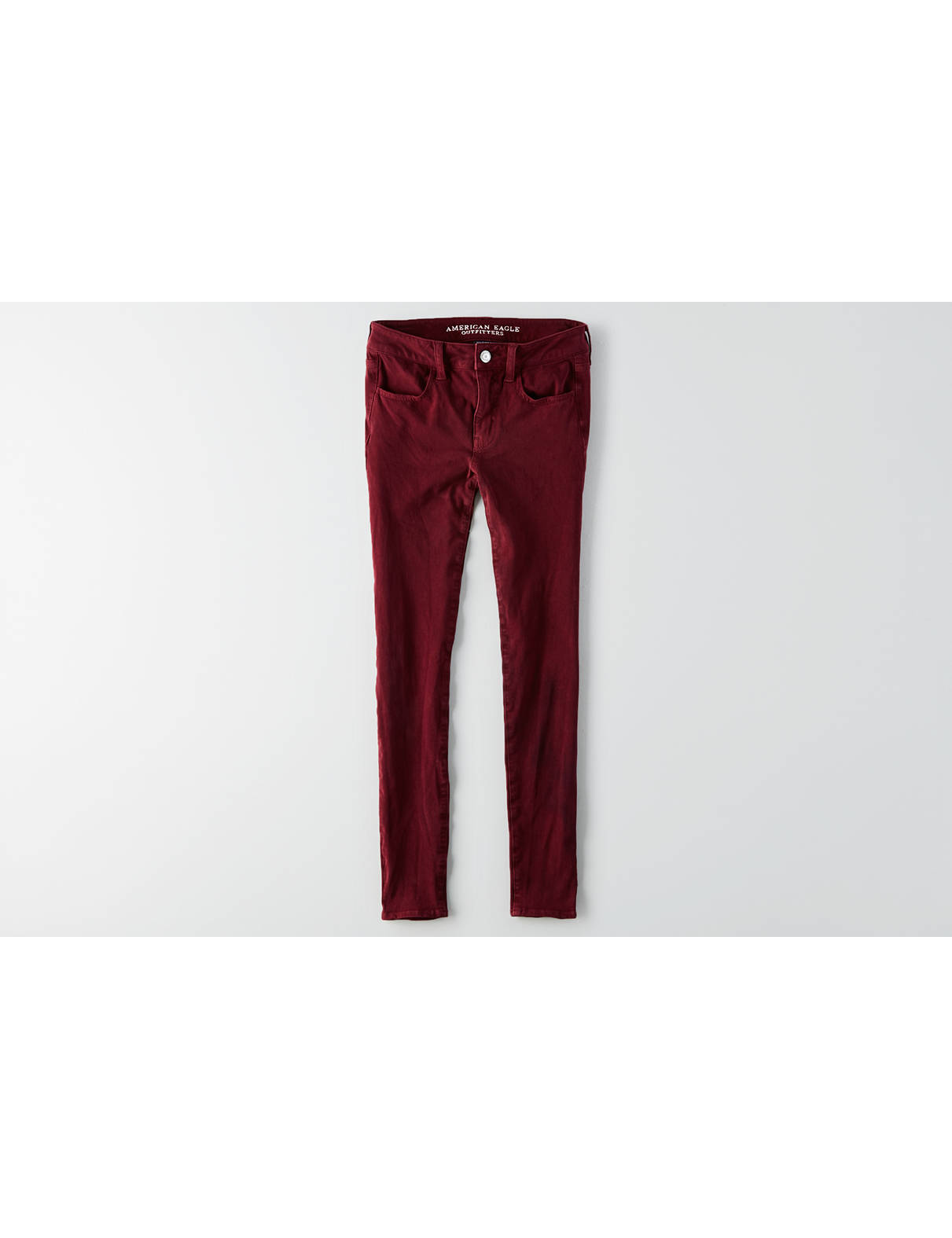 Display product reviews for AEO Sateen X4 Jegging