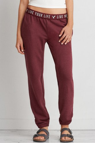 AEO Live Your Life Jogger Pant