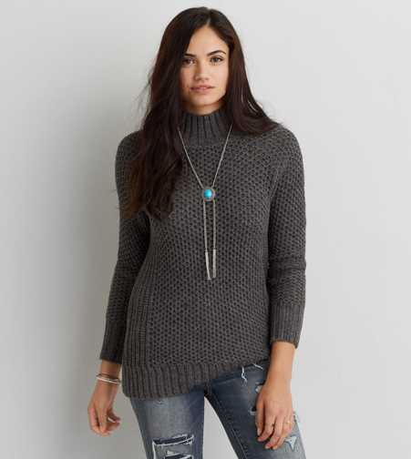 AEO Cabin Jegging Sweater
