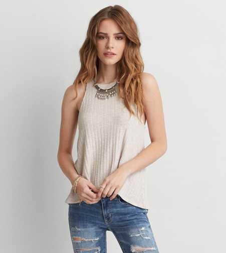 AEO Feather Light Rib Tank