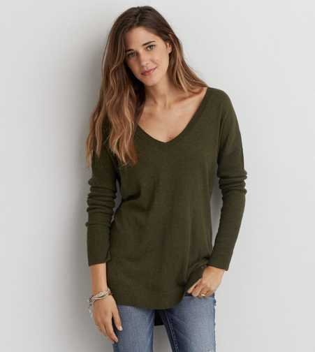 AEO Joshua Tree Sweater