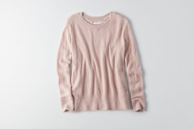 Ahh-mazingly Soft Crew Sweater