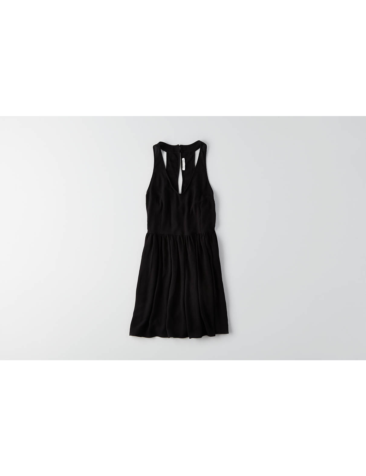 Display product reviews for AEO Cutout Back Dress