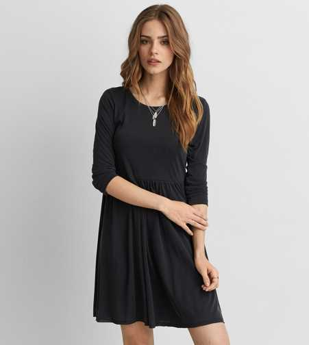 AEO Soft Babydoll Dress