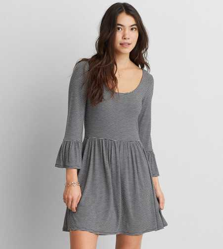Babydoll Dresses American Eagle Outfitters
