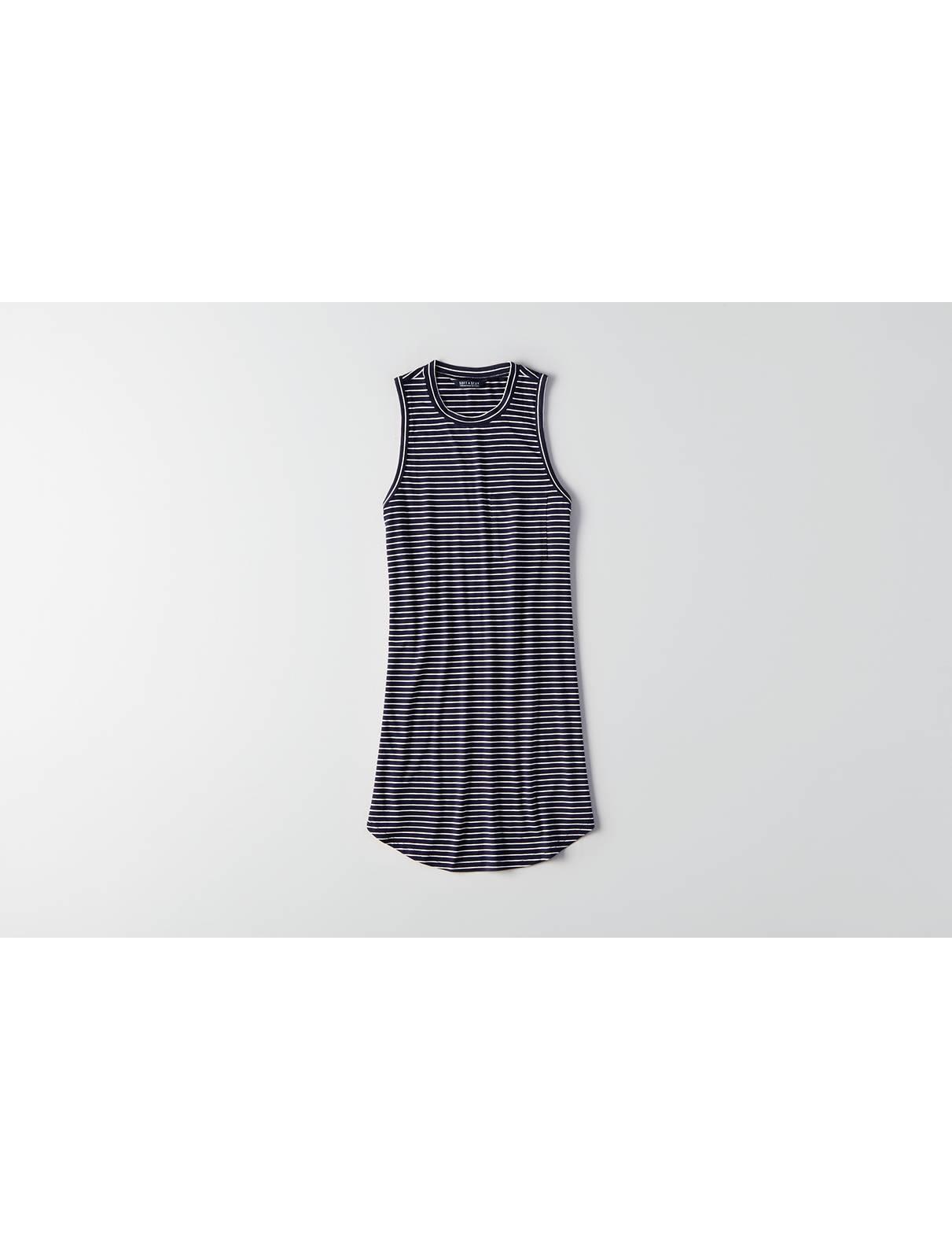 Display product reviews for AEO Soft & Sexy Easy Shift Dress